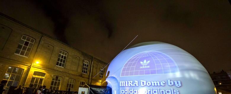 Mira Festival 2015